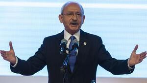 Son dakika: Kılıçdaroğlundan aday tanıtım töreninde önemli açıklamalar