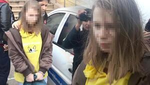 Bursada yakalandılar Çok sayıda gözaltı var...