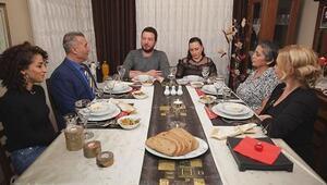 14-18 Ocak Yemekteyiz yarışmacıları kimler