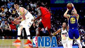 iddaada Günün Fırsatı bu gece NBAde Maçın favorisi...