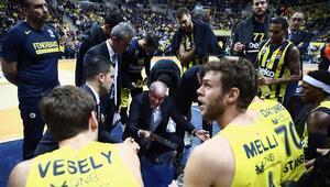 Fenerbahçe Beko, NBA devlerine kafa tutuyor