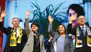 Ankara vaatleri: Kimse işten çıkarılmayacak