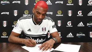 Transfer resmen açıklandı Ryan Babel Fulhamda