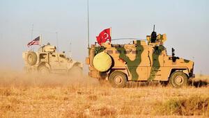 Güvenli bölgeye YPG şartı
