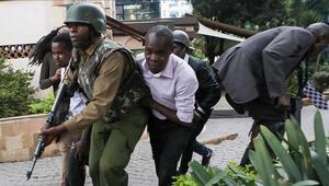 Nairobideki saldırıda 15 kişi yaşamını yitirdi