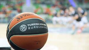Euroleaguede bu hafta gözler Türk derbisinde
