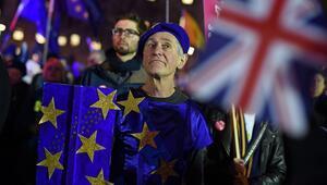 İngiltere basınında Brexit yorumları