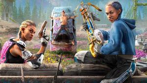 Far Cry: New Dawn için sistem gereksinimleri açıklandı