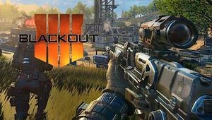 Call of Duty Blackout bedava oluyor