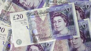 İngilterede enflasyon hız kesti