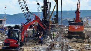 İnşaat Malzemeleri Sanayi Bileşik Endeksi aralıkta geriledi