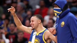 Warriorstan 51 sayılık ilk çeyrekte rekoru