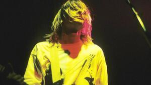 Kurt Cobain anısına