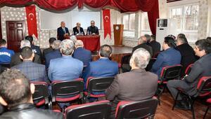 Vali Demirtaş: Arıtma tesisi tamamlanınca Karataşın turizmi ivme kazanacak