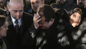 İbrahim Tatlısesin gözyaşları