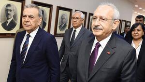 CHP'de İzmir rötarı