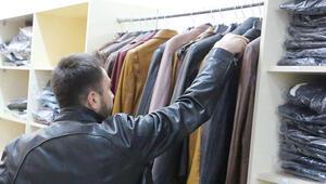 İyilik butikleri... İhtiyaç sahibi gençleri rencide etmeden kıyafet ve ayakkabı dağıtıyorlar