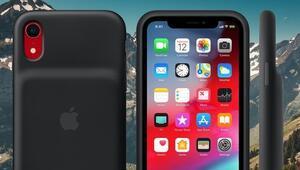 iPhone XS ve iPhone XR için bataryalı kılıf satışa çıktı