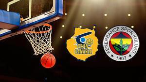Gran Canaria Fenerbahçe Beko basket maçı ne zaman saat kaçta hangi kanalda