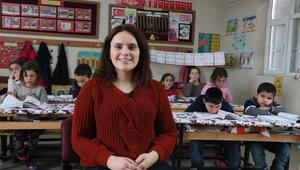 İzmirli öğretmenle 2 yılda pek çok şey değişti