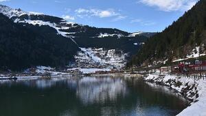 Trabzonda konaklayan turist sayısında artış