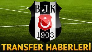 Beşiktaş transfer haberlerinde son dakika gelişmeleri..