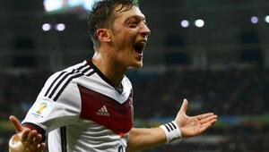 O parayı verecekler Mesut Özil...
