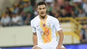 Ozan Kabak resmen Stuttgartta 11 milyon Euro