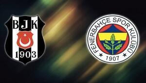 Beşiktaştan F.Bahçeye dev çalım Transfer...