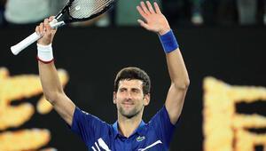 Djokovic ve Halep üçüncü turda