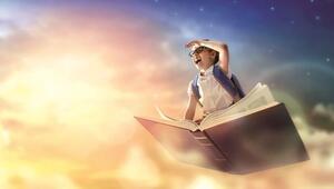 Kesintisiz kitap okuma zamanı