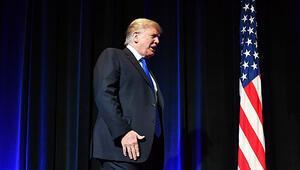 Trumptan ABDyi şoke eden mektup... Erteliyorum dedi ortalık karıştı
