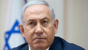 Netanyahunun yolsuzluk soruşturmasıyla ilgili talebine ret