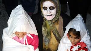 Nur topu gibi cadılar festivalimiz oldu: Bocuk
