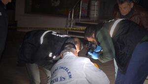 Adanada şüpheli ölüm