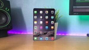 Appleın yeni iPadleri için geri sayım başladı