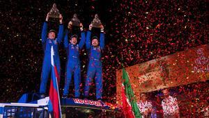 Dakar Rallisinde şampiyonlar belli oldu