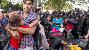Suriyeli Ahmed'den Macaristan'a 24 bin Euroluk tazminat davası