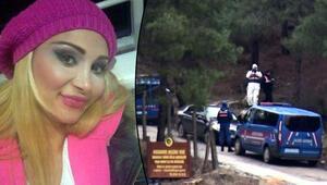Türkiyenin kanını donduran cinayette şok Babası itiraf etti
