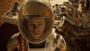 Marslı filminin oyuncuları kimdir İşte Marslı filminin oyuncu kadrosu ve konusu