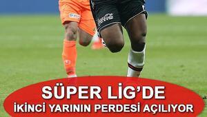 Süper Ligde bu hafta hangi maçlar var Spor Toto Süper Lig 18. hafta programı