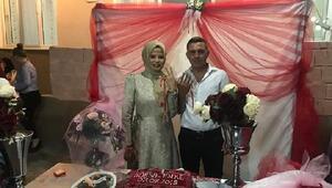 Ayrılmak istediği kocası tarafından öldürülen Kübra, gözyaşlarıyla uğurlandı