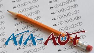 ATA AÖF sınavı bugün saat kaçta Sınav kaç dakika sürecek