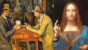 Güncel sanatın son tartışması Sanat yapıtının pazarı, pazarın fiyatı