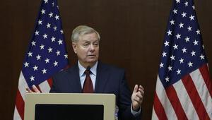 Son dakika... ABDli senatör Lindsey Grahamdan itiraf gibi açıklama