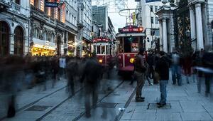 Türkiyede mutluluğun formülü ortaya çıktı
