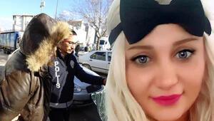 Kızı Didem Usluyu öldüren babadan kan donduran ifadeler
