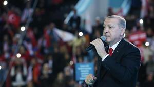 Son dakika: Cumhurbaşkanı Erdoğan açıkladı İşte AK Partinin Samsun adayları
