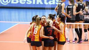 File derbisi Galatasarayın
