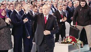 'AK Parti'nin adayı ne ise MHP'nin adayı da o'